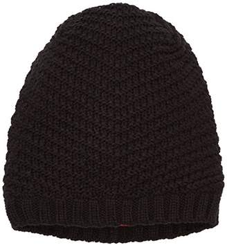 S'Oliver Men's Beanie Black
