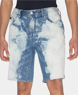 Armani Exchange Men Bermuda Shorts