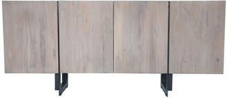 Lulu & Georgia Brayden Sideboard, Pale Gray