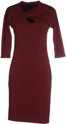 GUESS Short dresses - Item 34606684JE