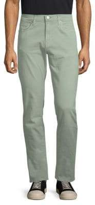J Brand Tyler Slim Fit Pants