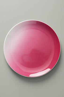 Anthropologie Domino for Domino Gradience Dinner Plate