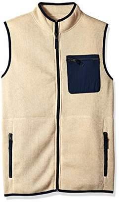 Dockers Sweater Fleece Vest