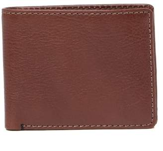 Fossil Gavin Bifold Leather Wallet