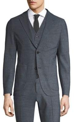 COLLECTION Single Breasted Jacket