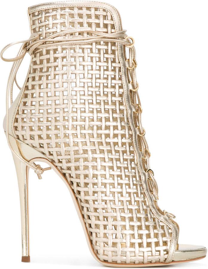 Giuseppe Zanotti Design Lynda boots