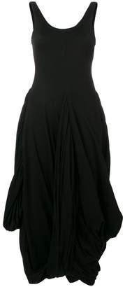 Y/Project Y / Project drape detail dress