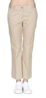 Alberto Biani Flare Trousers