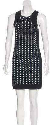 Opening Ceremony Sleeveless Mini Dress w/ Tags