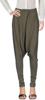 Manila Grace DENIM Casual pants - Item 13083462TJ