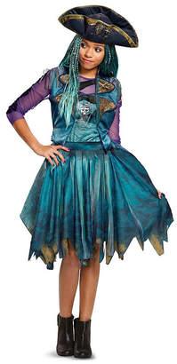 BuySeasons Uma Classic Isle Look Little Girls Costume