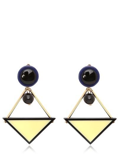 Marni Winter Edition Earrings
