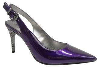 J. Renee J.Renee Brunhilda Pointed Toe Slingback Heel - Wide Width Available