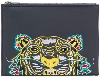 Kenzo Dragon Tiger A4 clutch
