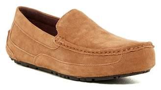 UGG Alder Moc UGGpure(TM) Wool Lined Slipper