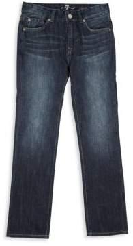 Boy's Slimmy Jeans