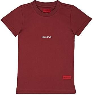 Haus of JR Kids' Hedi Cotton T-Shirt