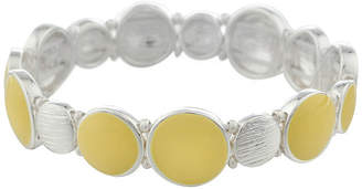 Gloria Vanderbilt Womens Stretch Bracelet