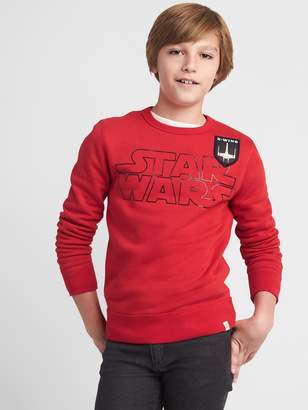 Gap | Star Wars? graphic crew sweatshirt