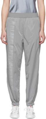 Alexander Wang Silver Washed Lounge Pants