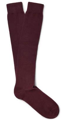 Loro Piana Stretch-Cashmere Socks