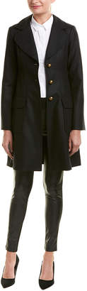 Nanette Lepore Wool Coat