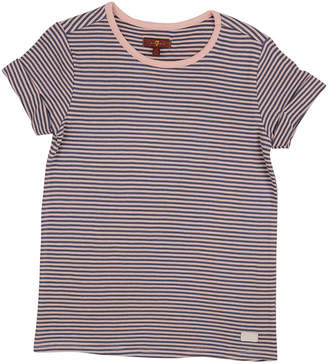 7 For All Mankind Seven 7 Slouchy T-Shirt