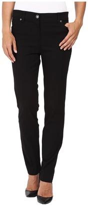 Christin Michaels Ginseng Pants $69 thestylecure.com