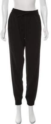ATEA OCEANIE Casual High-Rise Pants