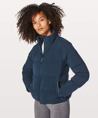 Lululemon Slush Hour Jacket *Special Edition