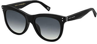 Marc Jacobs 118-S 54mm Oversized Sunglasses