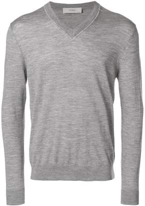 Pringle classic V-neck sweater