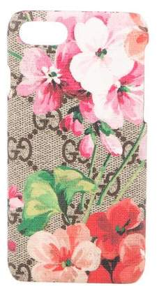 Gucci 2017 GG Blooms iPhone 6 Case
