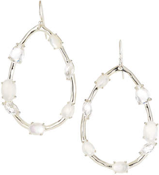 Ippolita Rock Candy® Large Pear-Shaped Earrings with Mixed Stones in Flirt