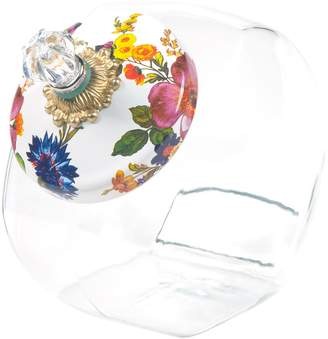 Mackenzie Childs Flower Market Cookie Jar (20.5cm)