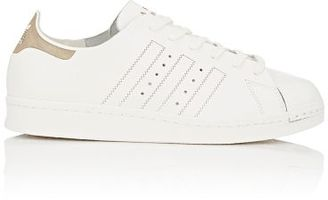 adidas Women's Women's Deconstructed Superstar 80s Sneakers-WHITE $150 thestylecure.com