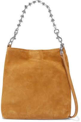 Little Liffner - Candy Suede Tote - Yellow