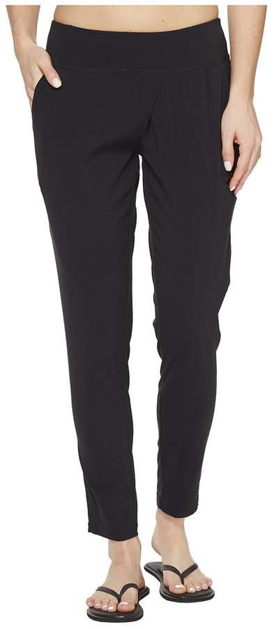 Mountain Hardwear - Dynamatm Ankle Pants Women's Casual Pants