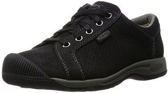 KEEN Women's Reisen Lace Perf Shoe $110 thestylecure.com