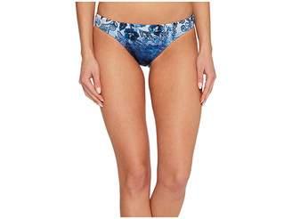 Bikini Lab THE Indigo Your Own Way Skimpy Hipster Bottom Women's Swimwear
