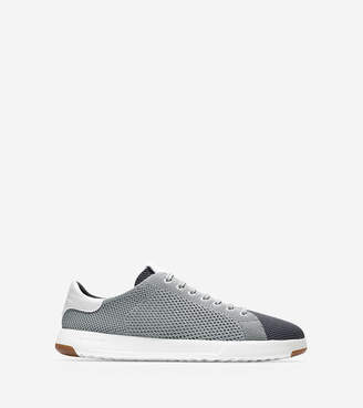 Cole Haan Men's GrandPrø Tennis Sneaker with StitchliteTM