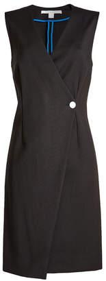 Diane von Furstenberg Blazer-Style Dress