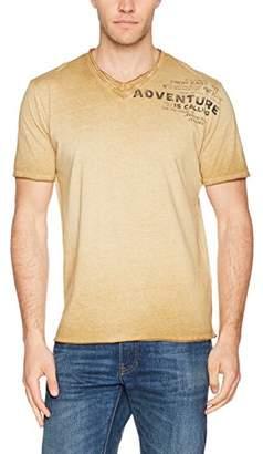 Pioneer Men's T-Shirt,L