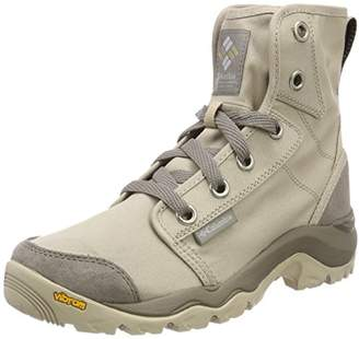 Columbia Women's Casual Shoes, Waterproof, Camden Chukka,Size: 7