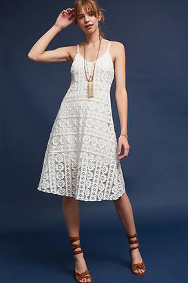 Tracy Reese Lorenna Lace Dress $198 thestylecure.com