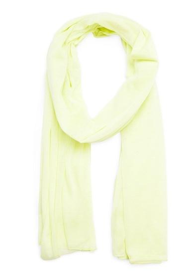 MANGO Knitted foulard