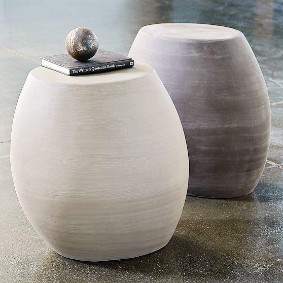 Orb Ceramic Drum