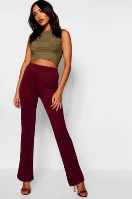 30df7144348b Skinny Flare Trousers - ShopStyle UK