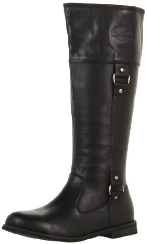 Harley-Davidson Women's Cambria Motorcycle Boot