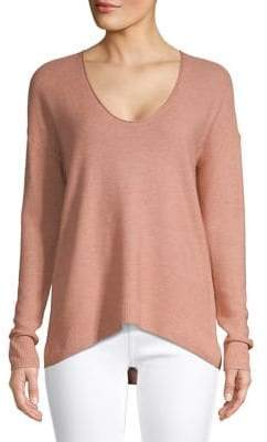 Madewell Textured Scoopneck Pullover